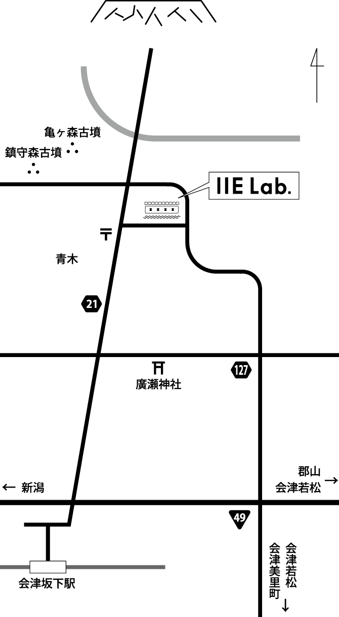IIE Lab MAP