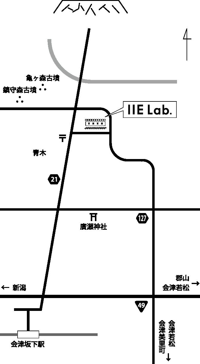 IIE Lab MAP